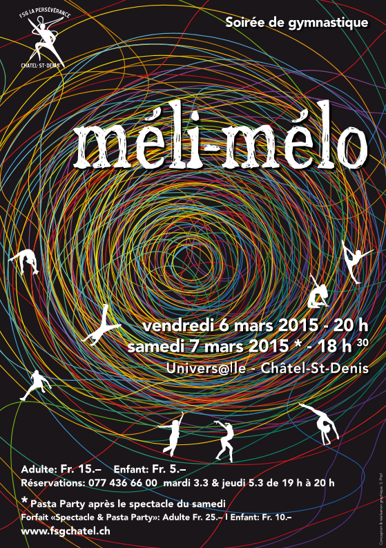 Flyer soiree2015